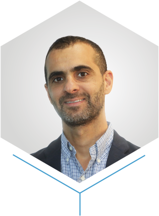 עירון זדה - סמנכ״ל טכנולוגיות וחדשנות
