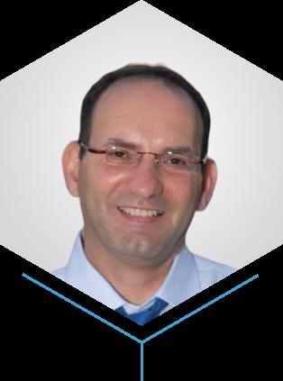 יגאל מימון - סמנכ״ל כספים
