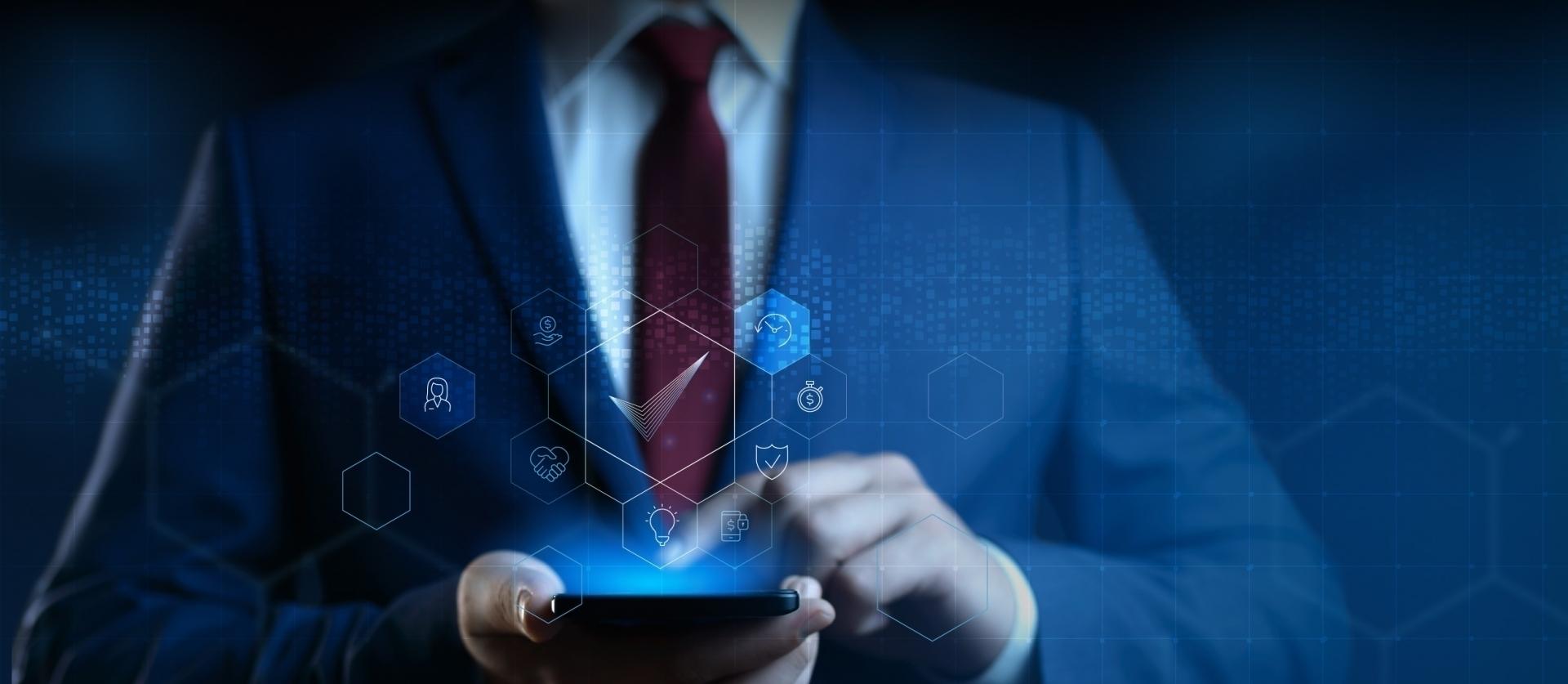 טכנולוגיה שמצמיחה עסקים